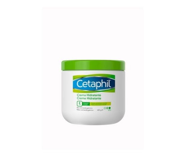 Oferta de Cetaphil Crema Hidratante 453g por 12,98€