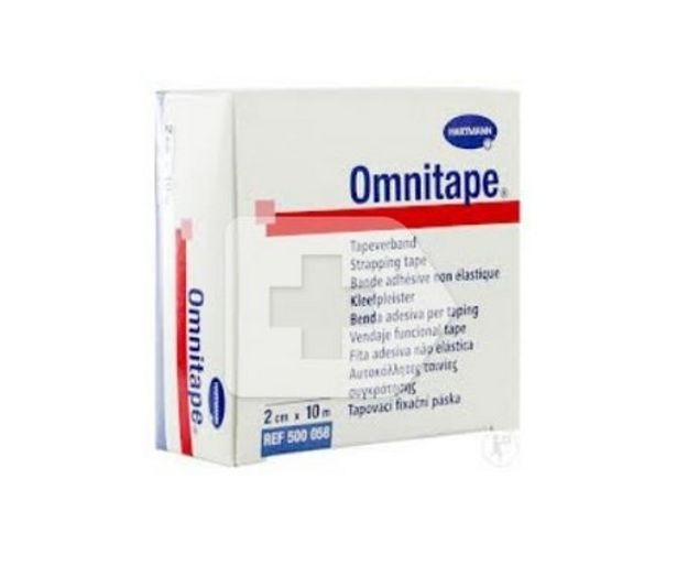 Oferta de Omnitape cinta adhesiva Tape 2cmx10m por 5,44€