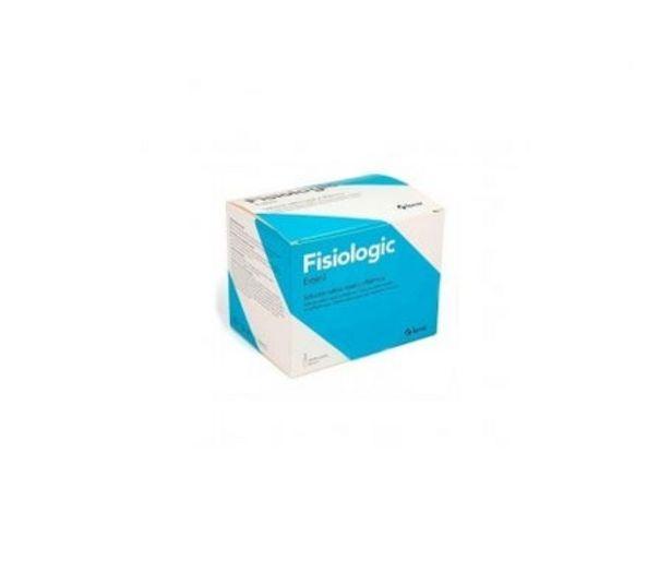 Oferta de Ferrer Fisiologic solución salina 30 monodosis por 2,23€