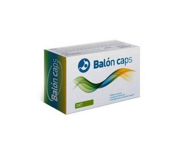 Oferta de Dietclinical Balón Caps 60cáps por 17,61€