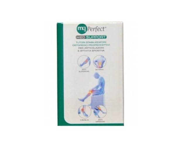 Oferta de Mq Perfect Med Support Anklet Mqp212 por 24,9€