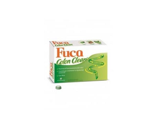 Oferta de Fuca Colon Clean 30comp por 5,69€