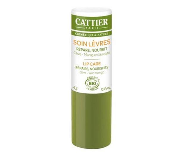 Oferta de Cuidado de los Labios Cattier Stick por 2,49€