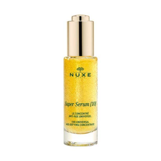 Oferta de Nuxe Super Sérum 10 30ml por 56,78€
