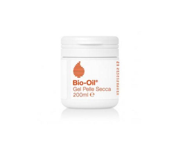 Oferta de Bio Oil Gel Piel Seca 200Ml por 14,16€