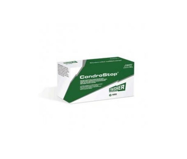 Oferta de Finisher® CondroStop 30 sobres x 13g por 21,87€