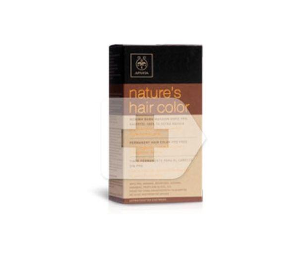 Oferta de Apivita tinte permanente 8.0 rubio claro por 13,5€