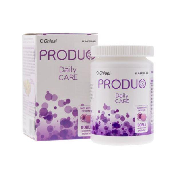 Oferta de Produo® Daily Care 30cáps por 13,8€