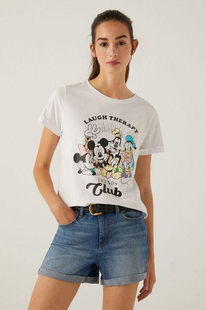 """Oferta de Camiseta """"Friends Club"""" algodón orgánico por 9,99€"""