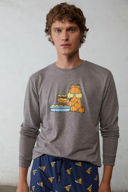 Oferta de Pijama Garfield por 35,99€