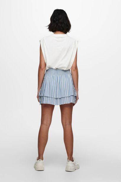 Oferta de Falda corta por 13,99€