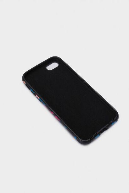Oferta de Funda para móvil estampada por 4,99€