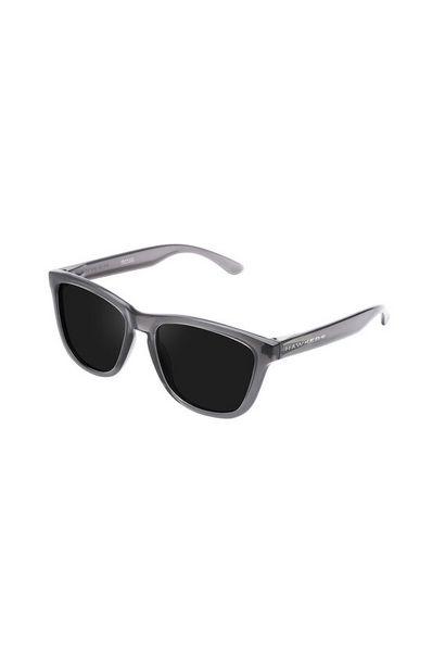 Oferta de Gafas montura transparente y brillante por 24,49€
