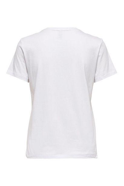 Oferta de Camiseta de mujer de manga corta por 6,99€