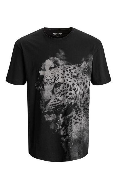 Oferta de Camiseta manga corta estampado por 13,99€