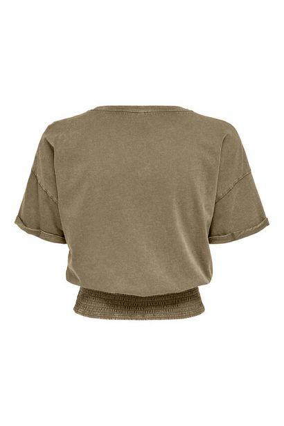 Oferta de Camiseta de mujer de manga corta por 9,99€