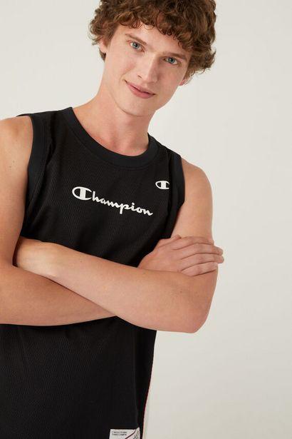 Oferta de Camiseta sin mangas por 24,5€