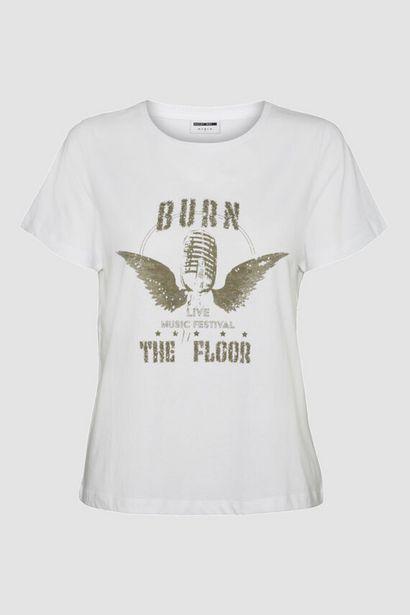 Oferta de Camiseta manga corta por 8,39€