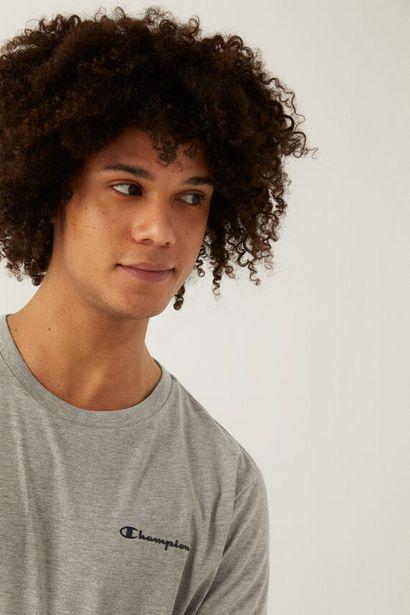 Oferta de Camiseta básica lisa por 13,93€