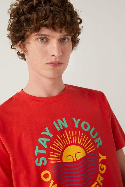 Oferta de Camiseta sol por 7,99€