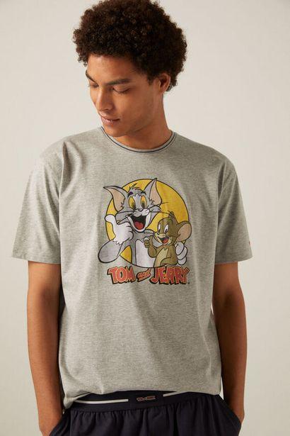 Oferta de Pijama Tom & Jerry por 9,99€