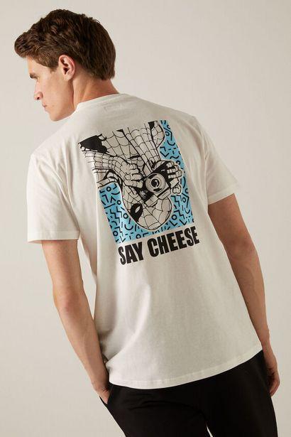 Oferta de Camiseta Spiderman por 9,99€