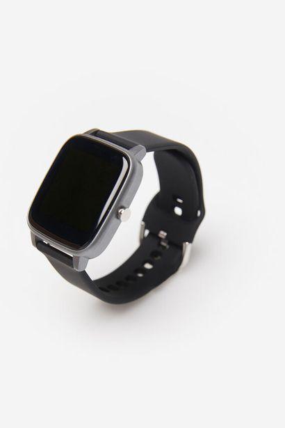 Oferta de Smart watch temperatura corporal por 39,99€