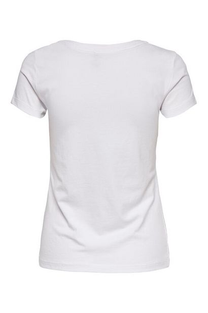 Oferta de Camiseta de mujer de manga corta por 6,49€