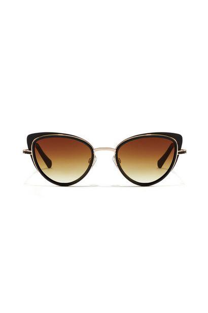 Oferta de Gafas super slim marrones por 34,99€