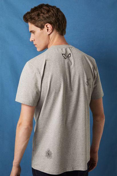 Oferta de Camiseta Spiderman por 14,99€