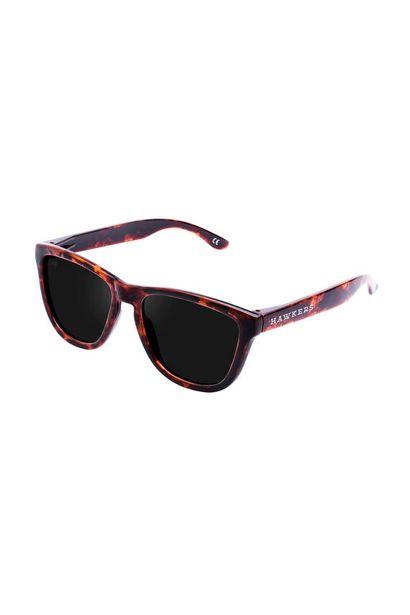 Oferta de Gafas montura en estampado havana y lentes negras. por 24,49€