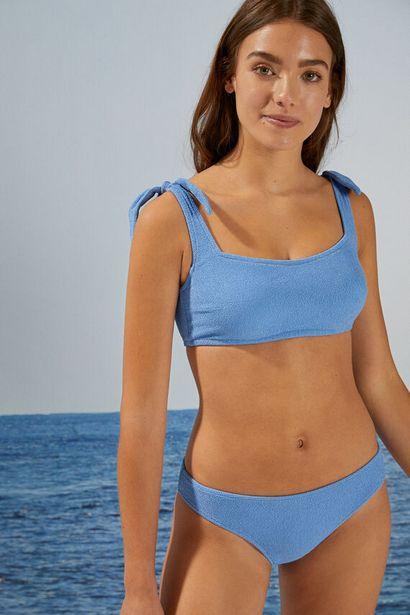 Oferta de Braga bikini efecto esponjoso por 15,99€
