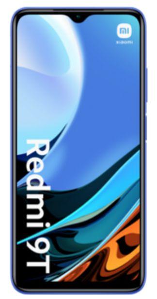 Oferta de Xiaomi Redmi 9T Azul por 129€