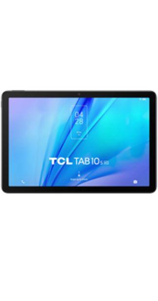 Oferta de Tcl Tab 10S 4G Gris por 194€