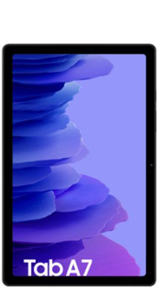 Oferta de Samsung Galaxy Tab A7 10.4 Wifi Gris por 199€