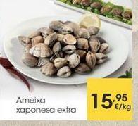 Oferta de Ameixa xaponesa extra por 15,95€