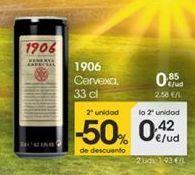 Oferta de Cervexa, 33cl por 0,85€