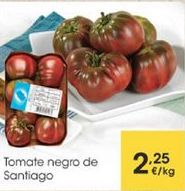 Oferta de Tomate negro de Santiago por 2,25€