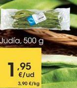 Oferta de Judía 500 g por 1,95€