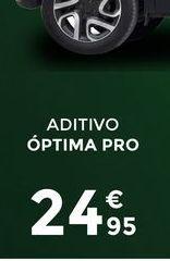 Oferta de Aditivos optima pro por 24,95€