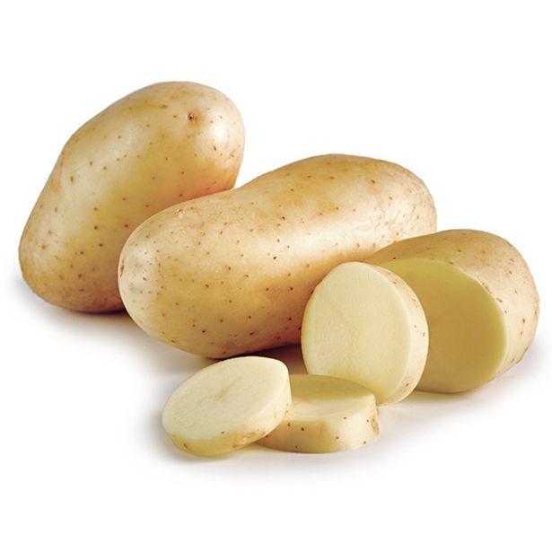 Oferta de Patatas - Patatas Frescas. AHORRO:  por 0,15€