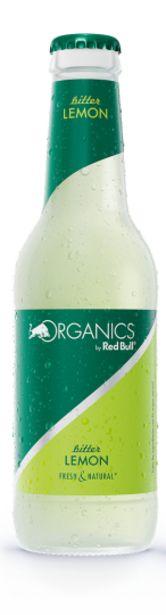 Oferta de Red Bull - (Botella de cristal) - Red Bull Organics -  Bitter Lemon. AHORRO:  por 0,4€