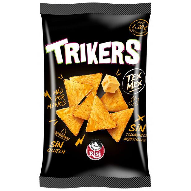 Oferta de Trikers - Trikers 180gr.. AHORRO:  por 0,4€