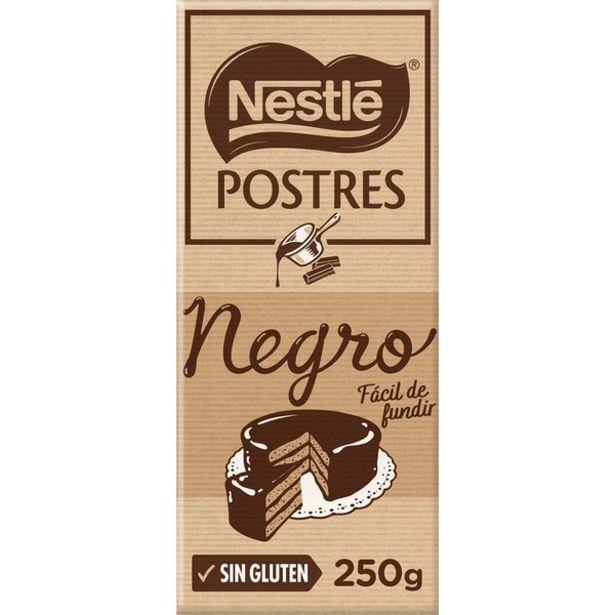 Oferta de Nestlé - Nestlé Postres Negro. AHORRO:  por 0,5€