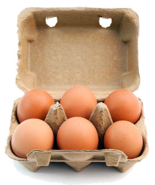 Oferta de Huevos - Huevos. AHORRO:  por 0,1€
