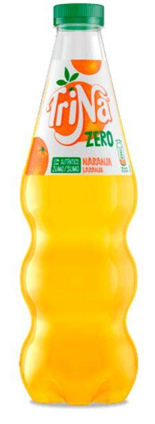 Oferta de Trina - Trina Zero todos los sabores. AHORRO:  por 0,5€