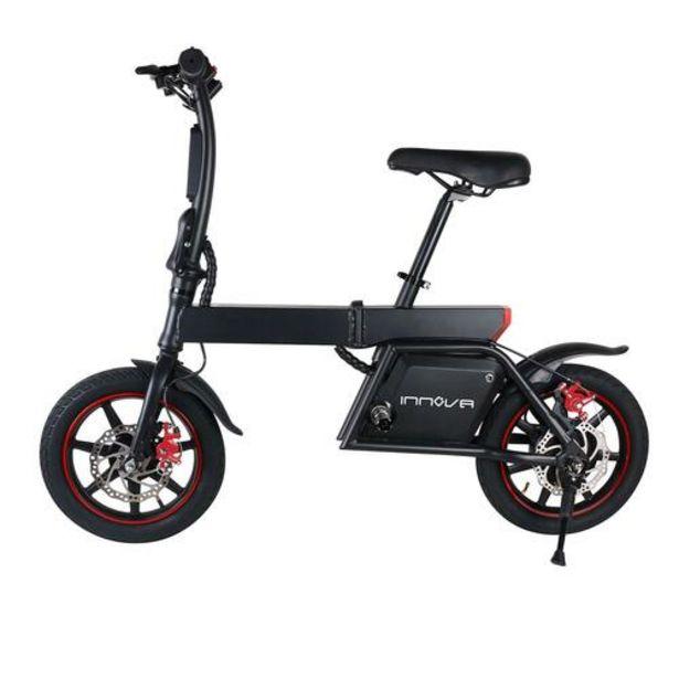 Oferta de Bicicleta Eléctrica Innova por 399,99€