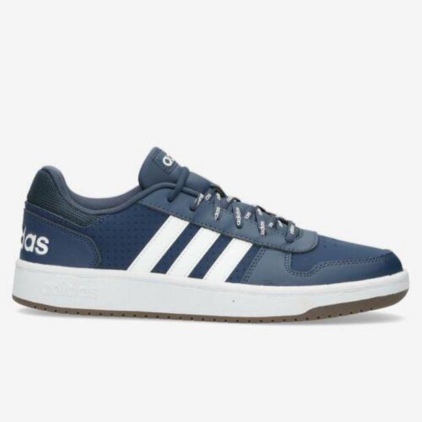 Oferta de Adidas Hoops 2.0 por 44,99€