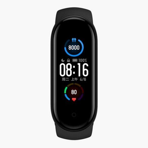 Oferta de Xiaomi Smart Band 5 por 27,99€