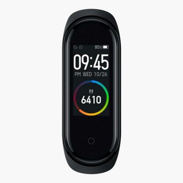 Oferta de Xiaomi Mi Band 4p por 29,3€
